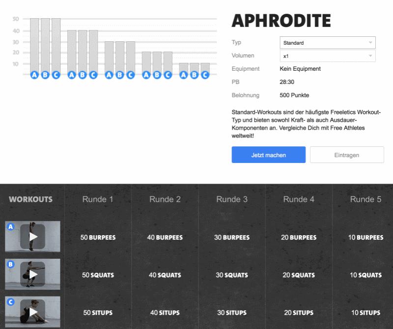 Aphrodite_Standard