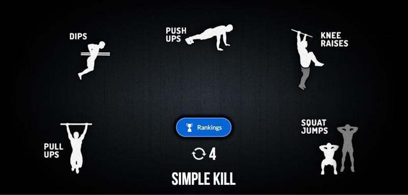 Simple Kill