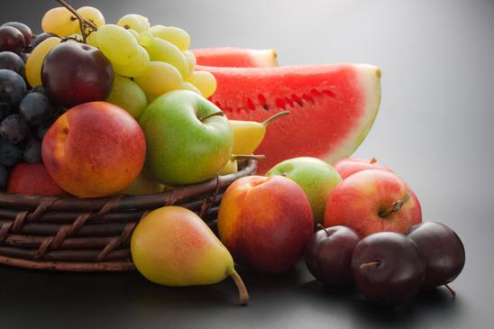 Gesunde Ernährung 3