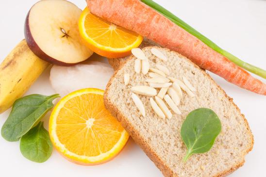 Gesunde Ernährung 2
