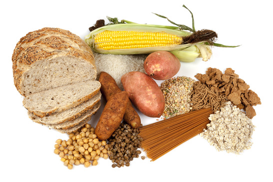 Complex Carbohydrates Food Sources