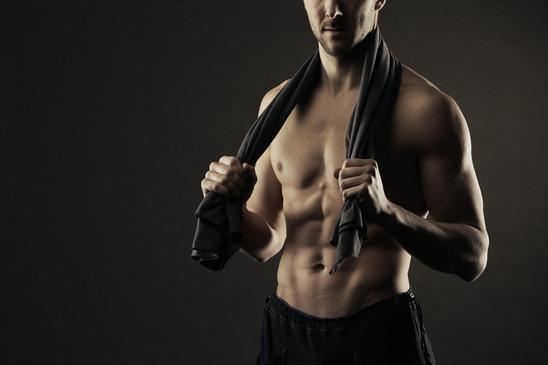 Freeletics Muskelaufbau