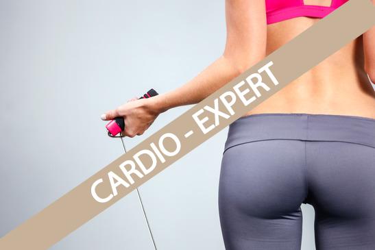 Cardio Trainingsplan expert