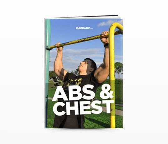 madbarz abs and chest workouts