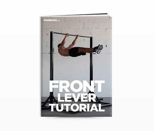 madbarz front lever tutorial