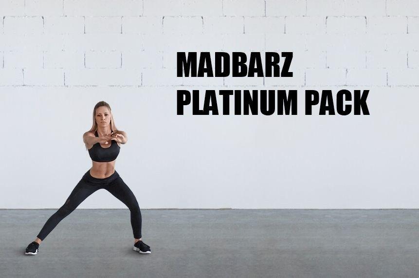 madbarz platinum pack