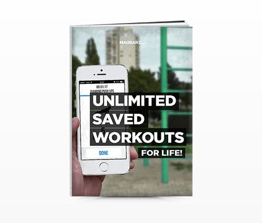 madbarz unlimited saved workouts