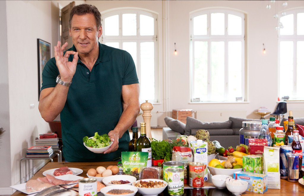 Hollywood-Fit Rezepte