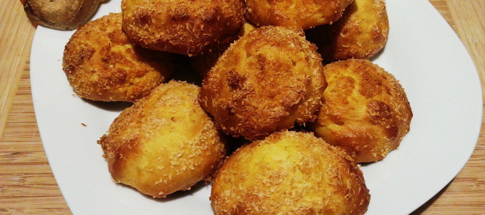 Honig Ingwer Kekse