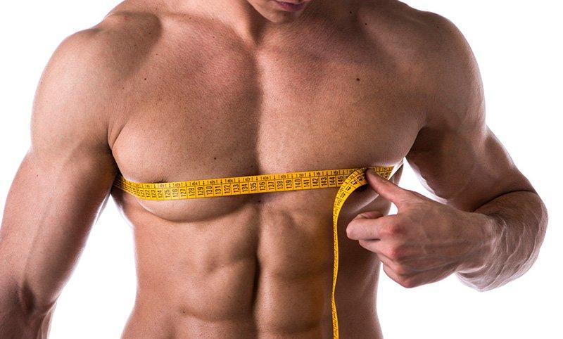 Madbarz Übungen für die Brust