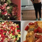 Bodychange mit Madbarz – Carolins 1. Woche ist geschafft