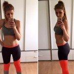 Bodychange mit Madbarz – Carolins 13. Woche