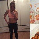 Bodychange mit Madbarz – Carolins 11. Woche