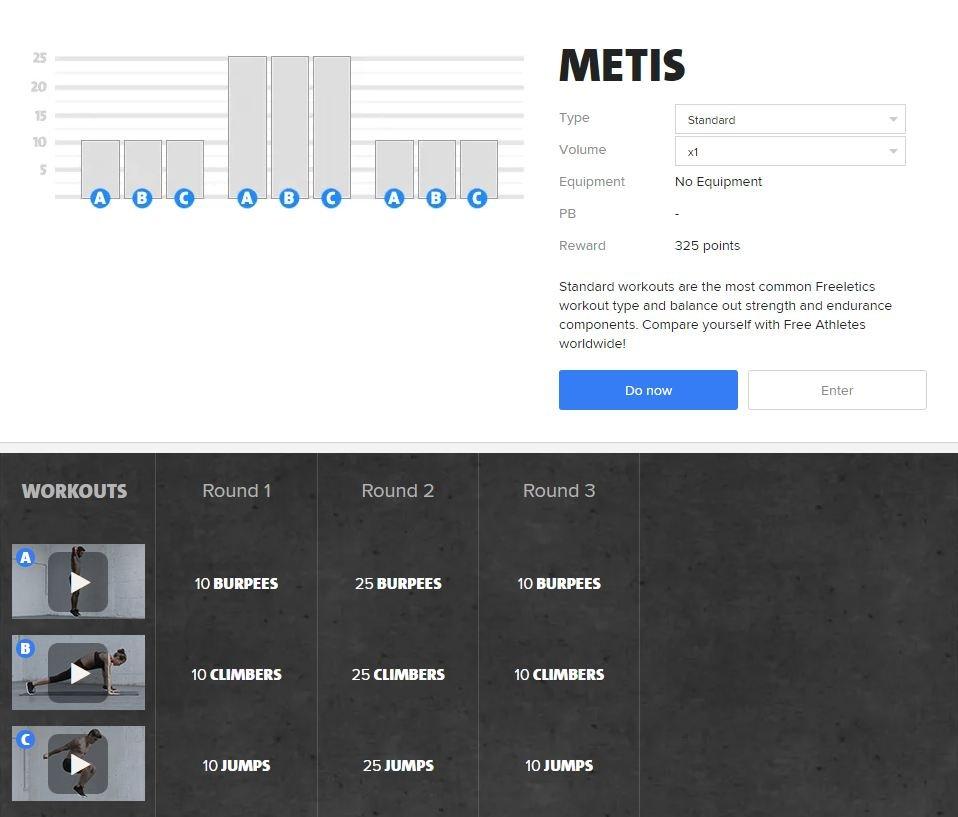Metis_Standard_english