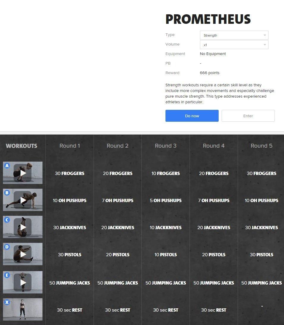 Prometheus_Strength_english