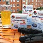 Produkttest inkl. Gewinnspiel Doppelherz Magnesium Citrat