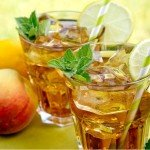 10 Tipps für gesunde kühle Getränke für den Sommer