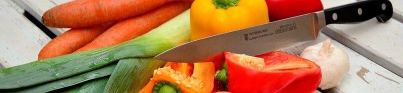 LowCarb Gemüse