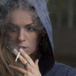 Zigaretten und Abnehmen