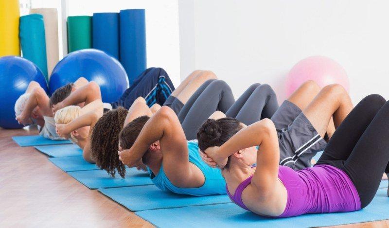 Welches Fitnessprogramm ist das richtige für mich