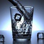 Wasser ist wichtig!