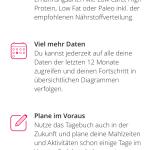 YAZIO App Pro 4