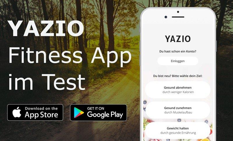 Yazio - Fitness App