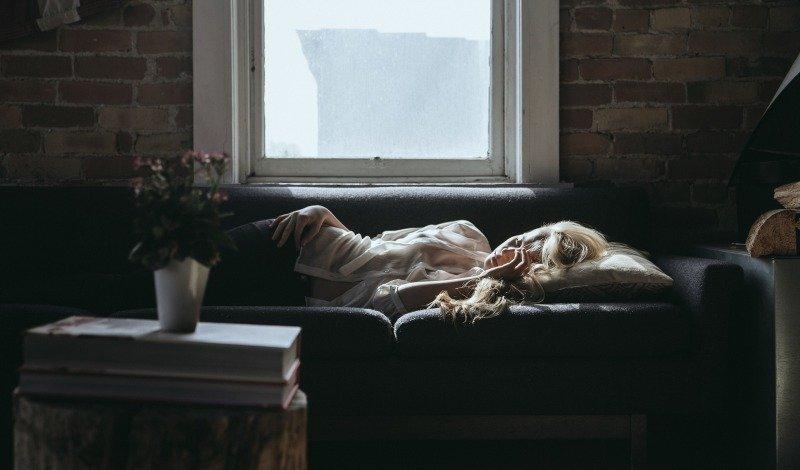 Schlaf - Regeneration im Sport