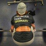 Grundübungen für den Muskelwachstum