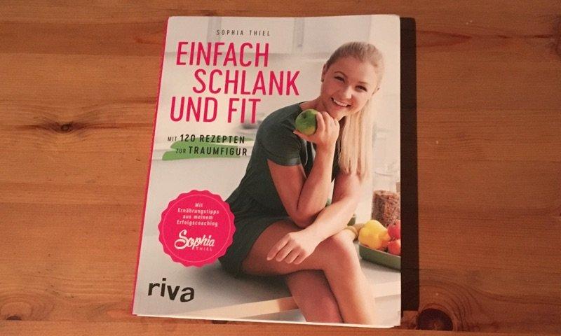 Sophia Thiel Kochbuch