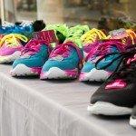 Die richtigen Schuhe für den Sport