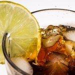 Cola Zero und die Inhaltsstoffe