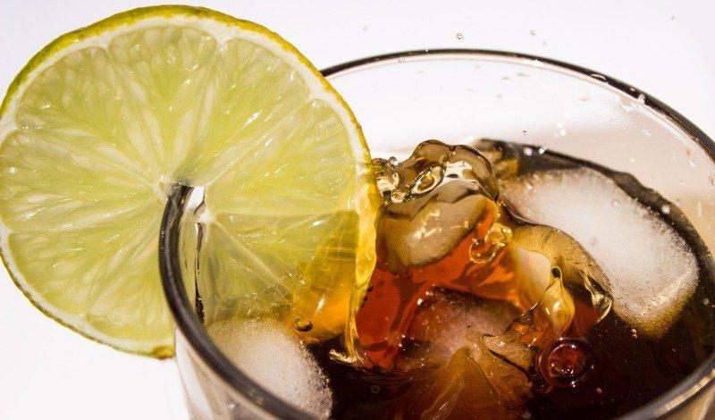 cola zero inhaltsstoffe