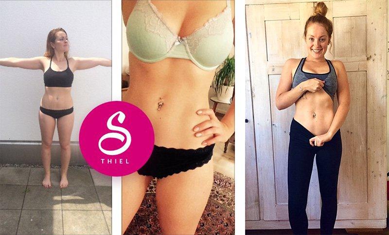Sophia Thiel Erfahrungsbericht Von Sophie Bodyweight Workouts