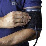 Blutdruck messen beim Krafttraining