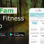 FitFam – Unsere neue Fitness-App ist da
