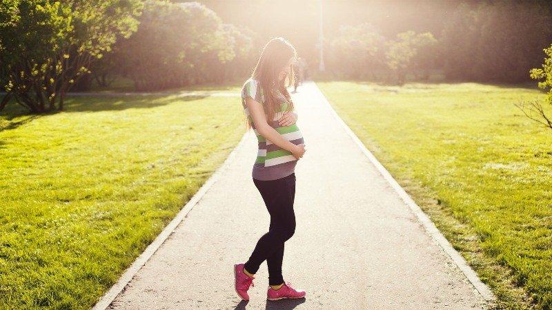 Ernährung nach der Schwangerschaft