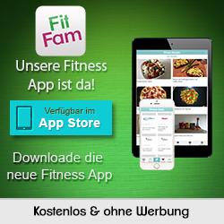 FitFam App