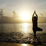 Mit Yoga zum Erfolg