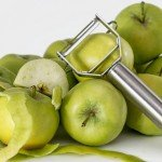 Obst schälen oder ungeschält genießen?