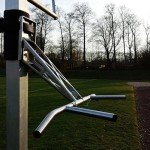 Pullup & Dip Bar im Test