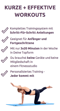Abnehmen Made Easy Workout