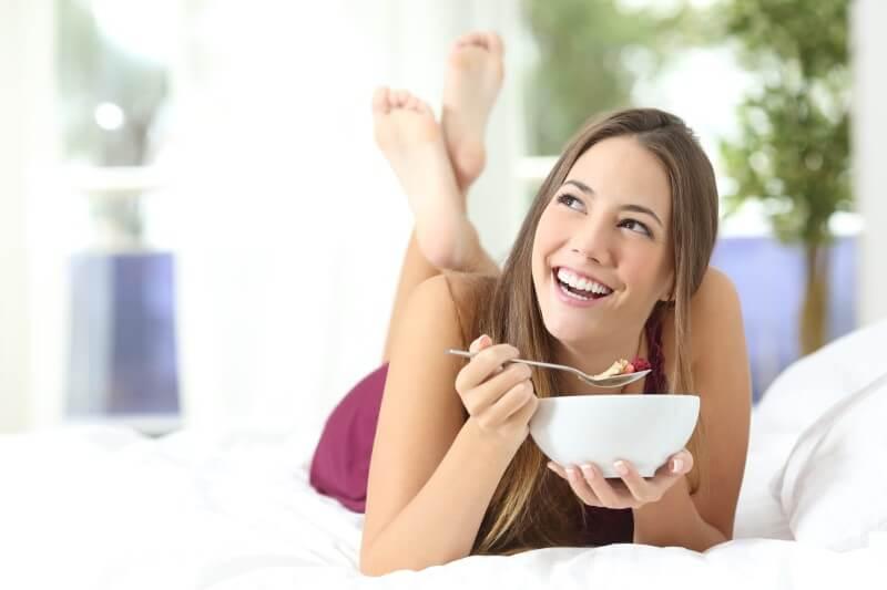 Abnehmen Made Easy Ernährungsplan