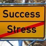 Stress als Diätkiller