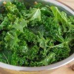 Grünkohl – ein saisonales Superfood?