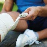 Trainingspause bei Verletzungen, Erkältung oder Muskelkater?