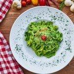 10 Tipps zum gesunden Essen außer Haus
