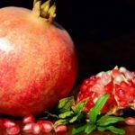 Der Granatapfel – Lecker und gesund?