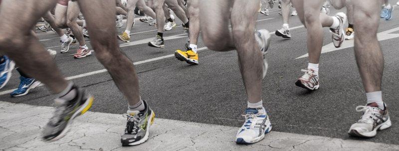 Trainingsziel Halbmarathon 1