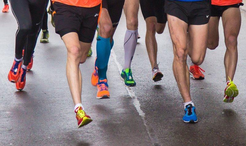 Trainingsziel Halbmarathon 2